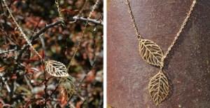 Lariat Leaf