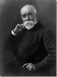 Thomas Burberry 1856